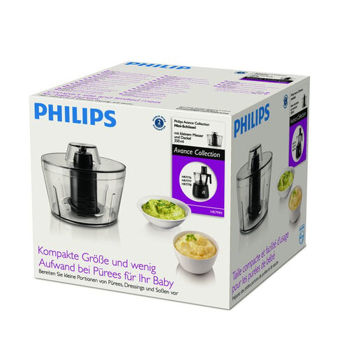 Philips Avance Collection HR7994 #5