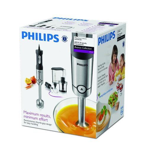 Philips Avance Collection HR1653 #3