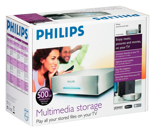 Philips SPE9025CC - 1