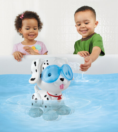 Little Tikes Swim to Me Puppy #2