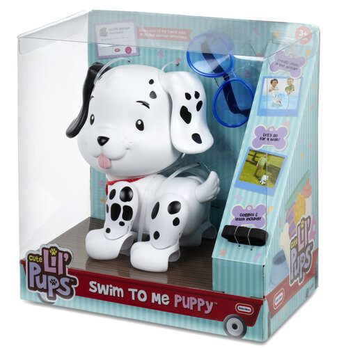 Little Tikes Swim to Me Puppy #4