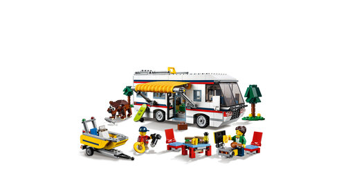 Lego Vacation Getaways #4
