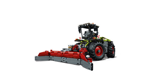 Lego Technic CLAAS XERION 5000 TRAC VC #6