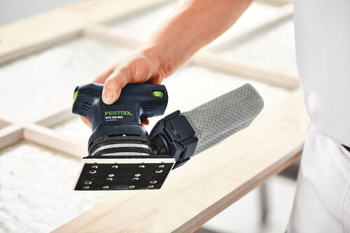 Festool RTS 400 REQ-Plus #4