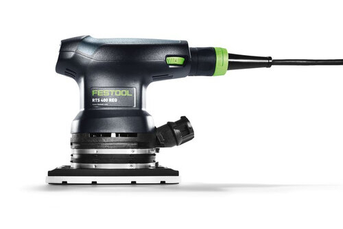Festool RTS 400 REQ-Plus #6