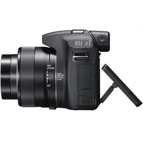 Sony Cybershot DSC-HX200 - 13