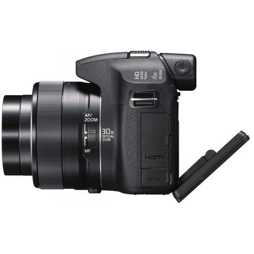 Sony Cybershot DSC-HX200 - 14