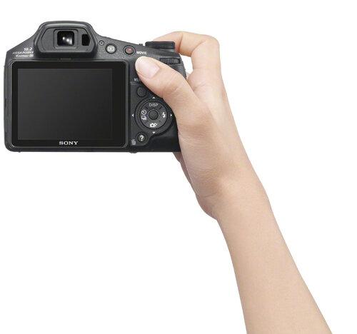 Sony Cybershot DSC-HX200 - 15