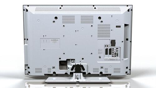 Sony KDL-40E5510 - 2