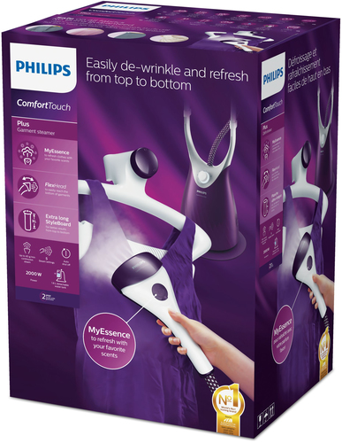 Philips GC558/30 - 1