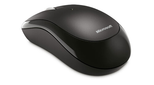 Microsoft Wireless Mouse 1000 #4