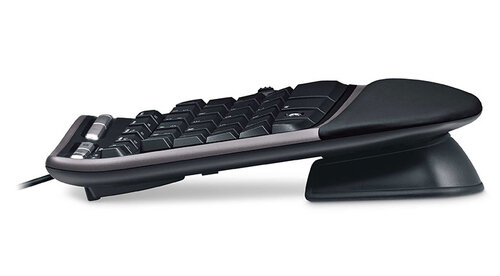 Microsoft Natural Ergonomic Keyboard 4000 - 2