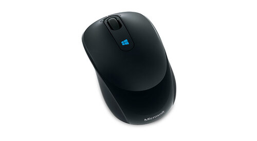 Microsoft Sculpt Mobile Mouse #2