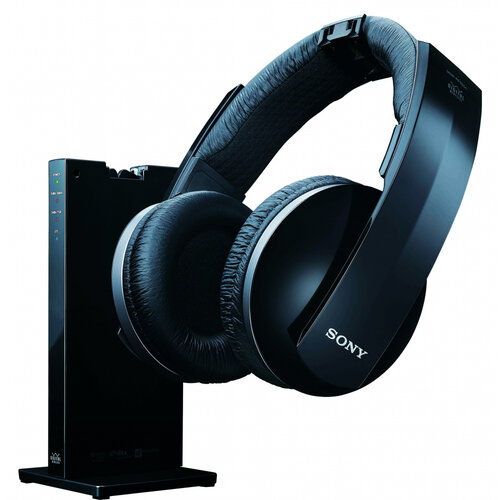 Sony MDR-DS6500 #2