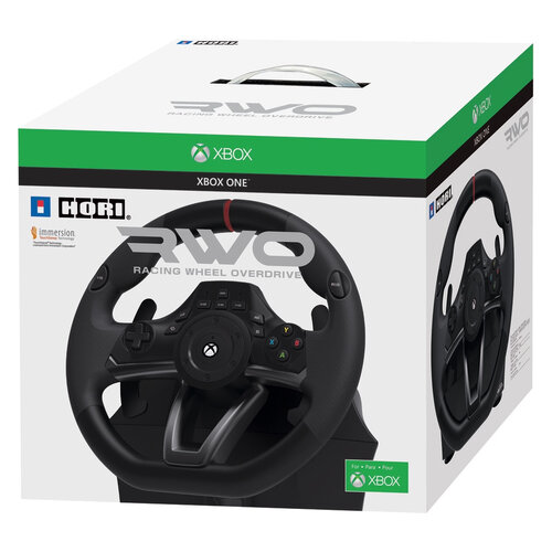 Hori Racing Wheel Overdrive #4