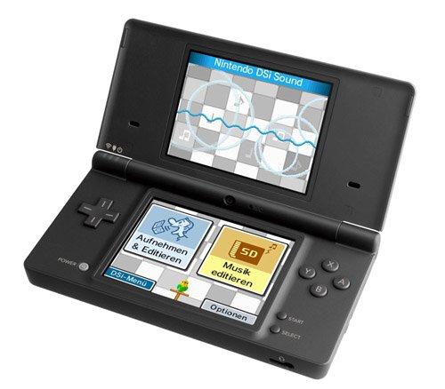 Nintendo DSi - 4