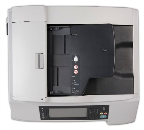HP LaserJet Color CM6049f #3
