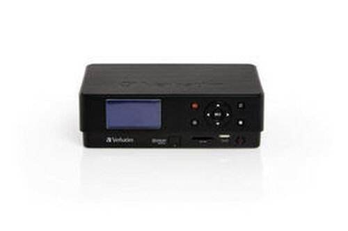 Verbatim MediaStation HD DVR - 2