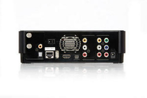 Verbatim MediaStation HD DVR - 3