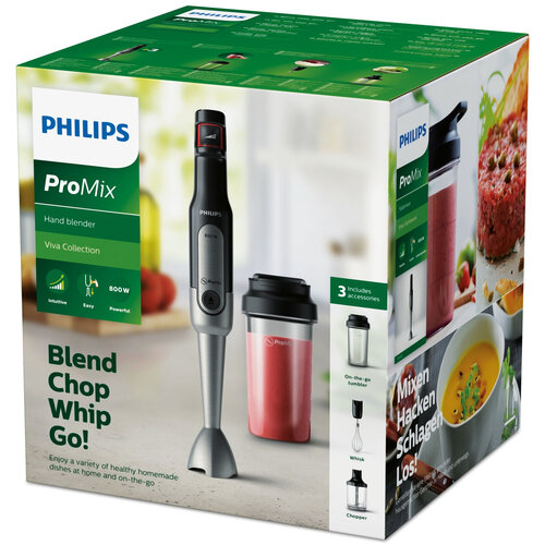 Philips Viva Collection HR2652 - 1