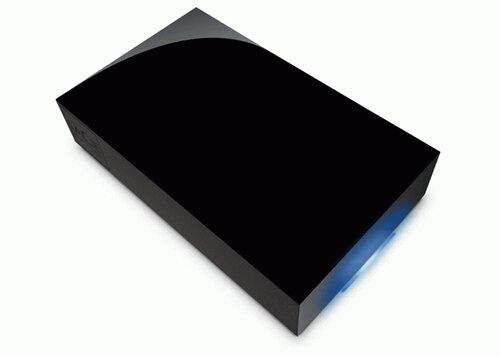 LaCie Hard Disk 301871EK - 5
