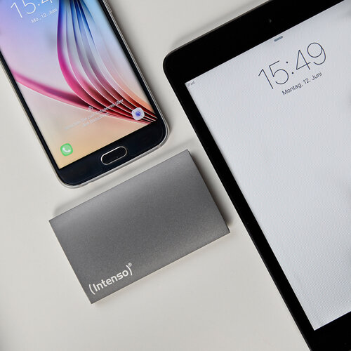 Intenso 512GB Premium #4