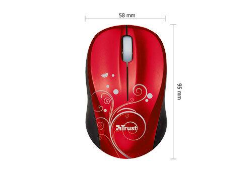 Trust Vivy Wireless Mini - 6