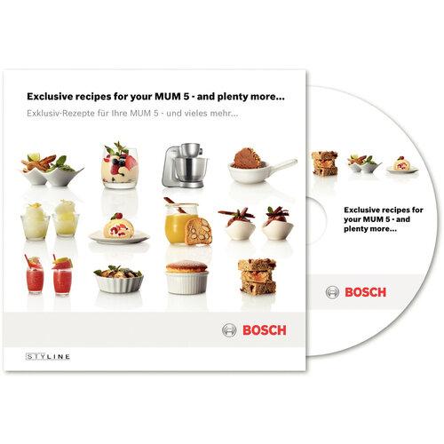 Bosch MUM56340 - 6