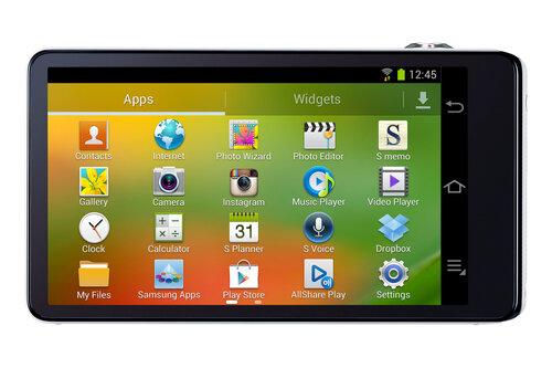 Samsung Galaxy GC110 - 3