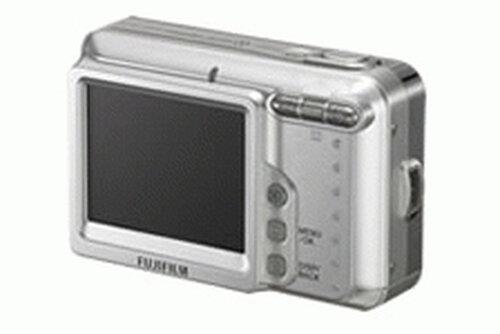 Fujifilm FinePix A700 - 2