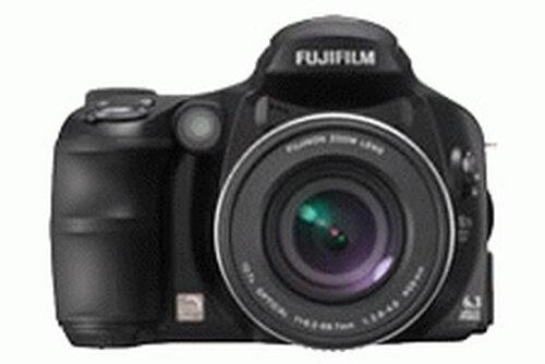 Fujifilm FinePix S6500fd - 1