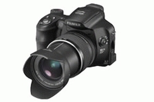 Fujifilm FinePix S6500fd - 2