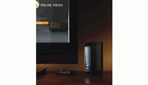 Iomega ScreenPlay 34654 - 4