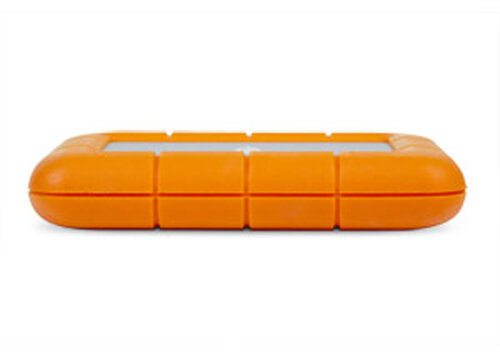 LaCie Rugged USB 3.0 - 3