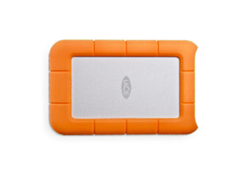 LaCie Rugged USB 3.0 - 2