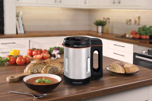 Morphy Richards Compact Soup Maker 50102 #2