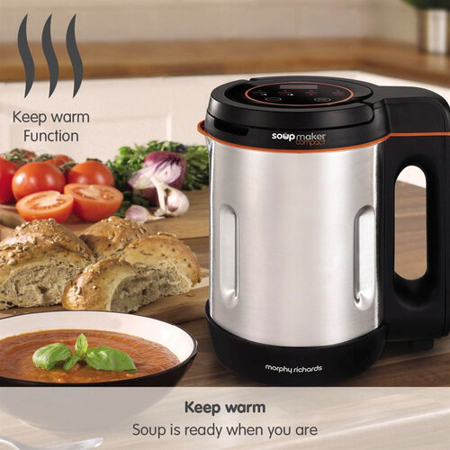 Morphy Richards Compact Soup Maker 50102 #5