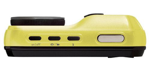 Kodak EasyShare Sport C123 - 4