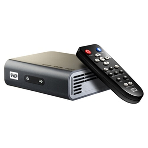 Western Digital WD TV Live #6