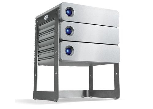 LaCie d2 Quadra USB 3.0 - 3