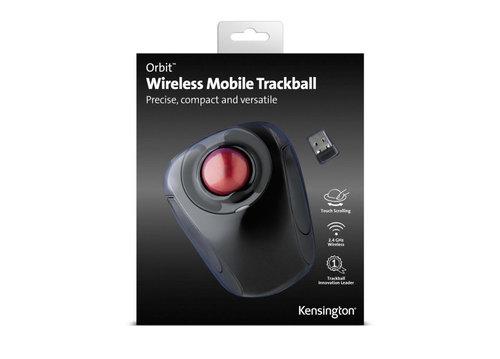 Kensington Orbit Trackball - 4