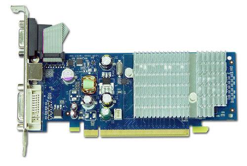 ECS N7200GS-256DZ - 2