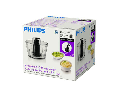 Philips Avance Collection HR7994 #2