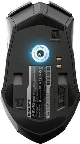 Gigabyte M8600 - 3