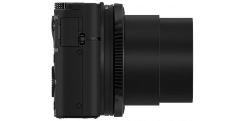 Sony CyberShot DSC-RX100 - 4