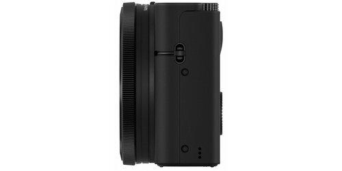 Sony CyberShot DSC-RX100 - 5