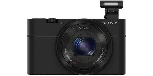 Sony CyberShot DSC-RX100 - 8