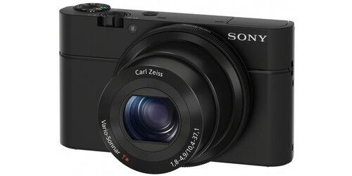 Sony CyberShot DSC-RX100 - 9
