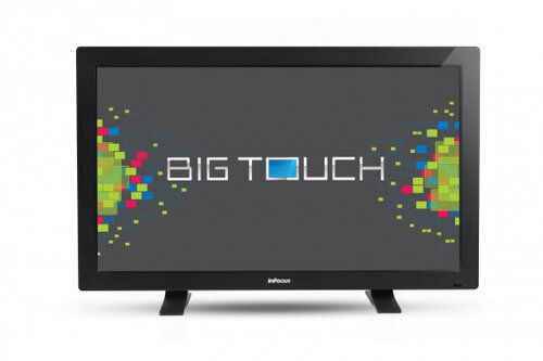 InFocus BigTouch 55 #4