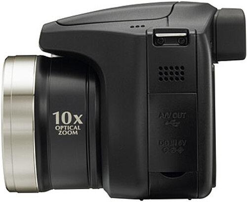 Fujifilm FinePix S5800 - 1